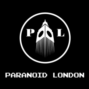 Paranoid London Records demo submission