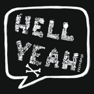 Hell Yeah Recordings demo submission