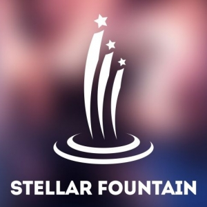 Stellar Fountain  demo submission