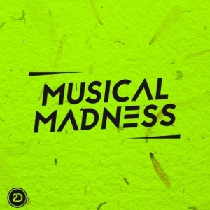 Musical Madness demo submission