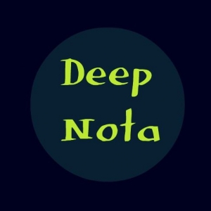 Deep Nota demo submission