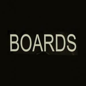Boards demo submission