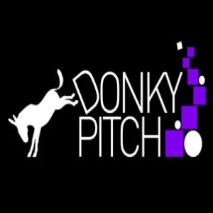 Donky Pitch demo submission