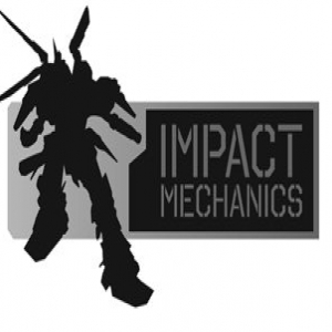Impact Mechanics demo submission