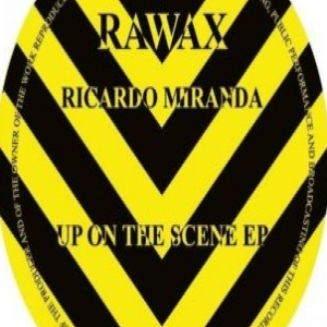 Rawax demo submission