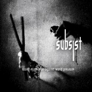 Subsist demo submission