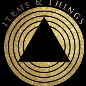 Items & Things  demo submission